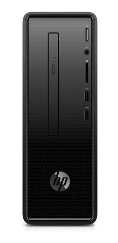 Cpu hp slim intel celeron 8 gen 4 gb 500 gb hdd windows 10