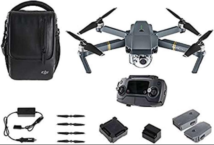 Drone dji mavic pro (combo fly more)