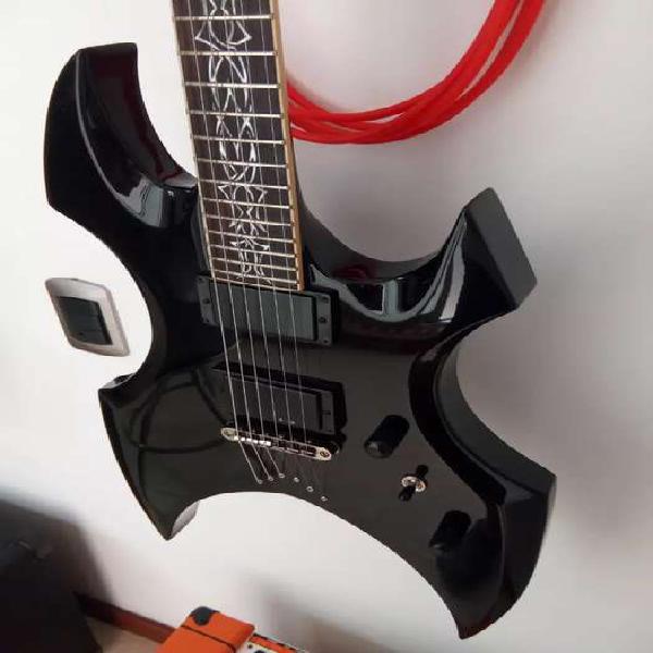 Guitarra eléctrica ltd ax 260 pro