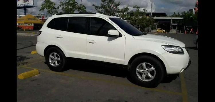Hyundai santafe diesel 4x4