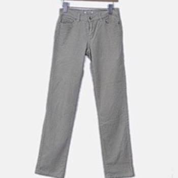 Jeans gris esprit