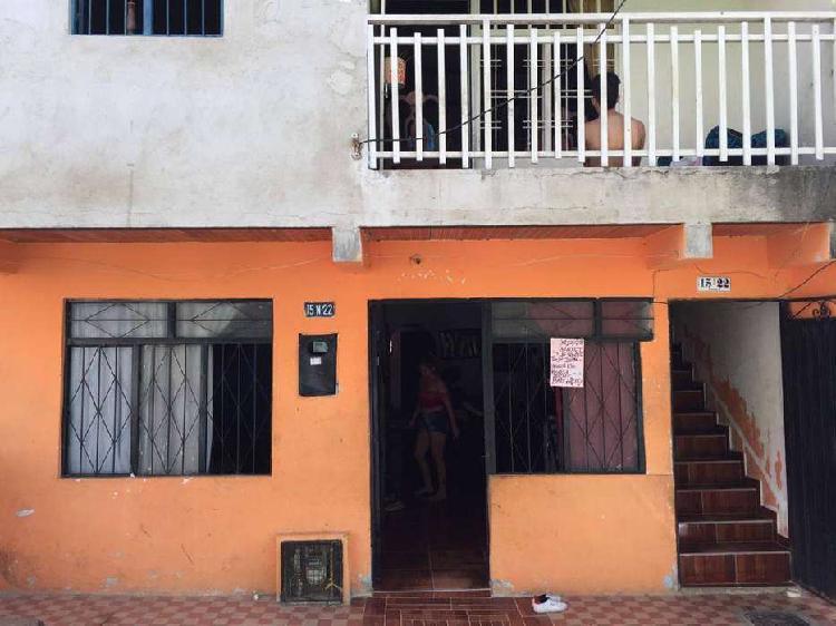 Se vende casa en barrio maria paz bucaramanga