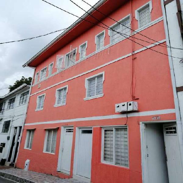 Se vende casa en san jorge con excelente renta