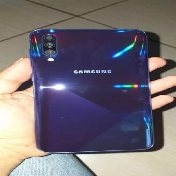 Samsung galaxy a30 64 gb nuevo! ganga