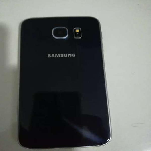 Samsung galaxy s6 para repuesto prende