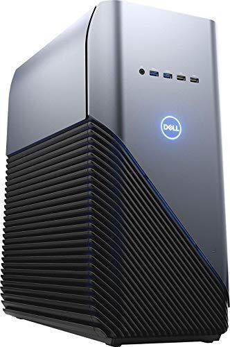 Torre cpu gamer dell amd ryzen 7 2700 procesador 6gb 1tb hdd