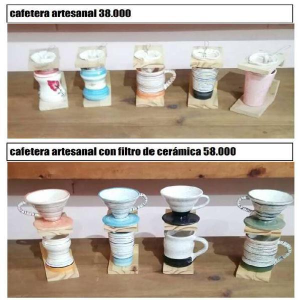 Vajillas artesanales del carmen de viboral