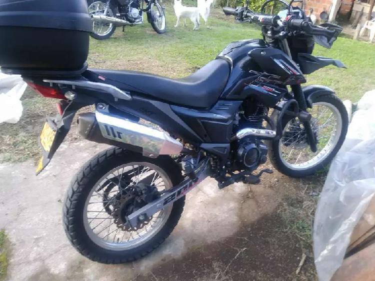 Vendo ttr200