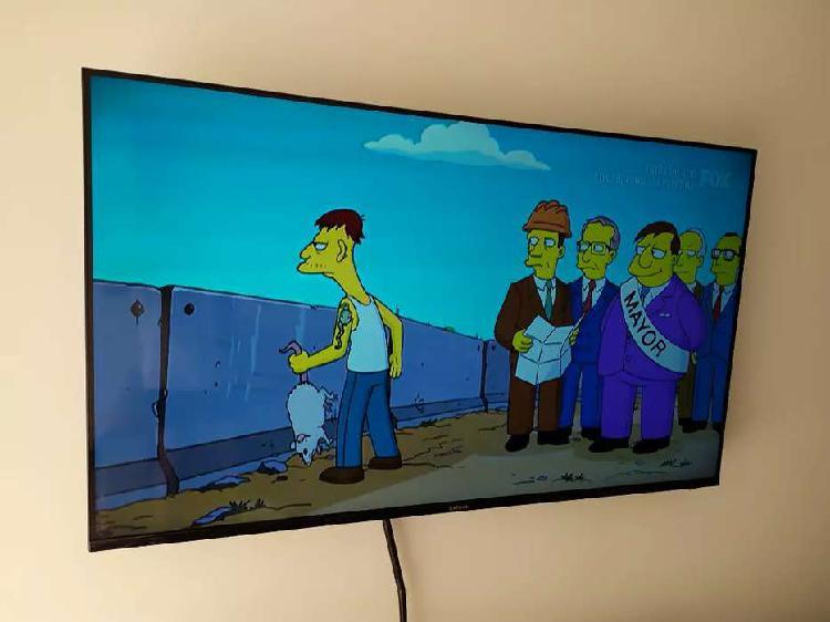 """Vendo tv caixun 4k de 58"""""""