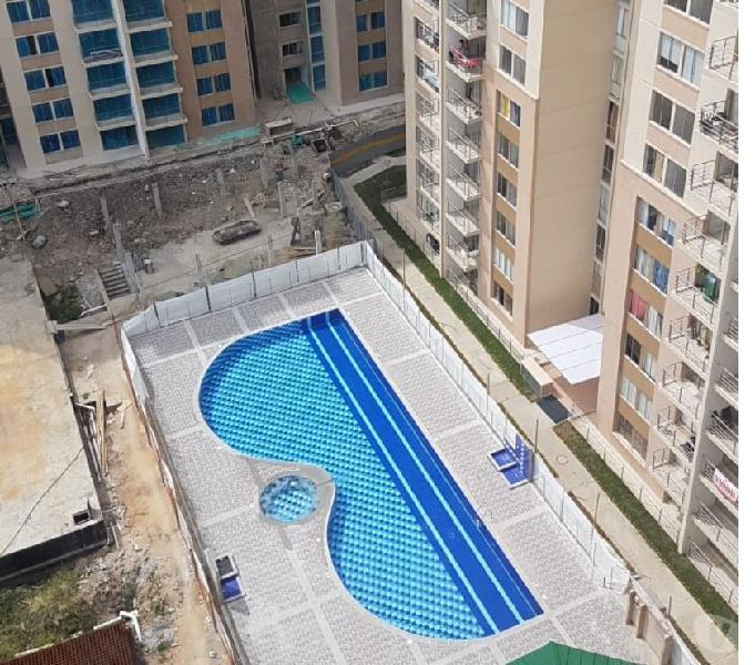 Apartamento conjunto residencial mirador de los andes