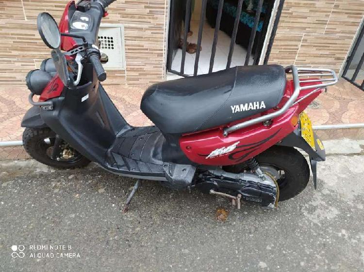 Bws 2005 yamaha