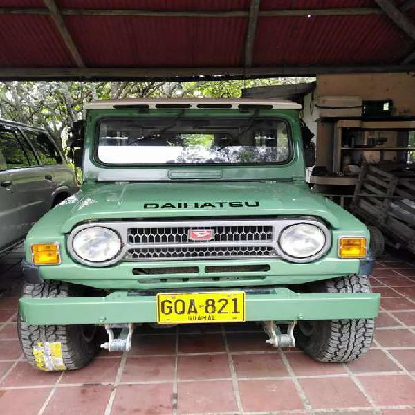 Daihatsu 1983