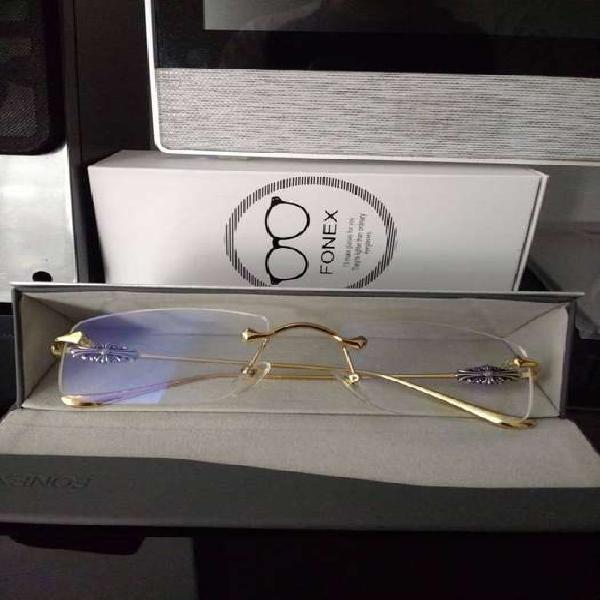 Montura de lentes elegante