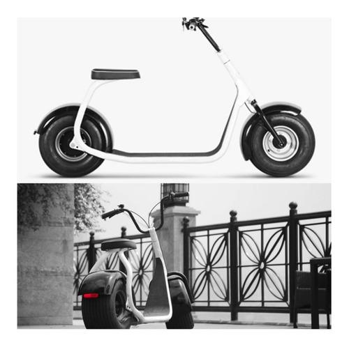 Moto / scooter electrica golf
