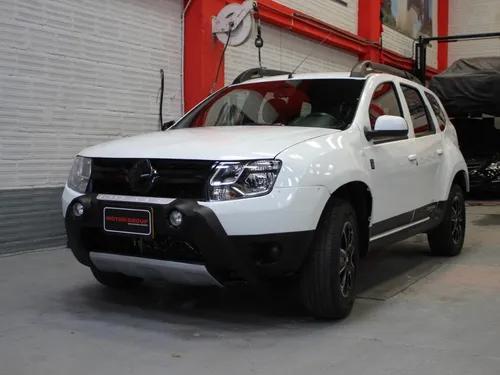 Renault duster dynamique dakar ii