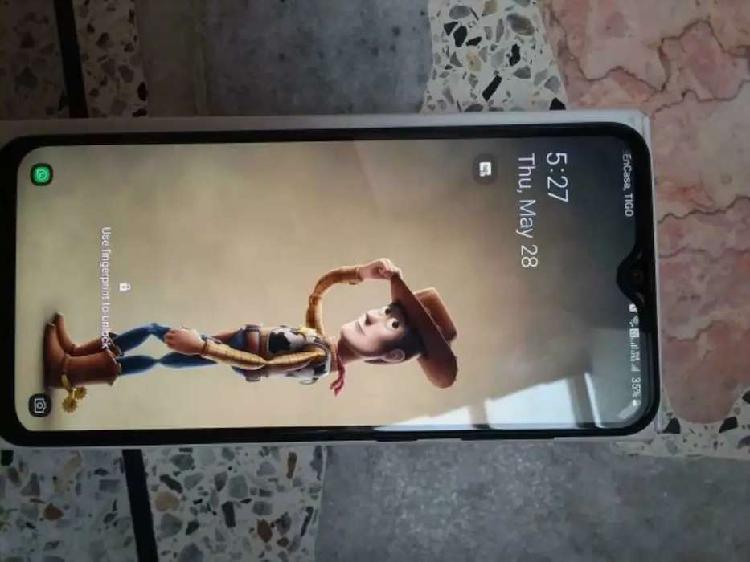 Samsung a30 en perfecto estado