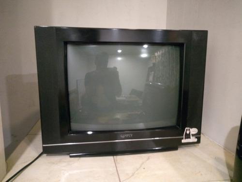 Televisor convencional 21