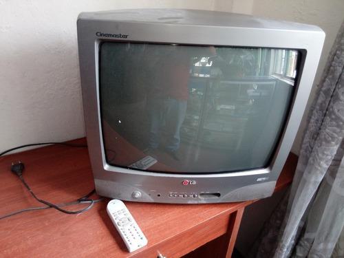 Televisor lg negociable en suba