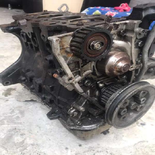 Venta de motor subaru vivio