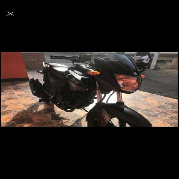 Yamaha sz 160 2020 unico dueño.