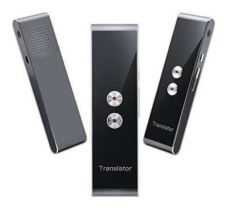 Yikoo smart en tiempo real multi idioma traductor dispositiv