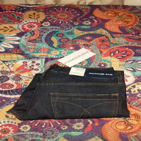 Vendo ropa americana nueva ; pantalon calvin klein