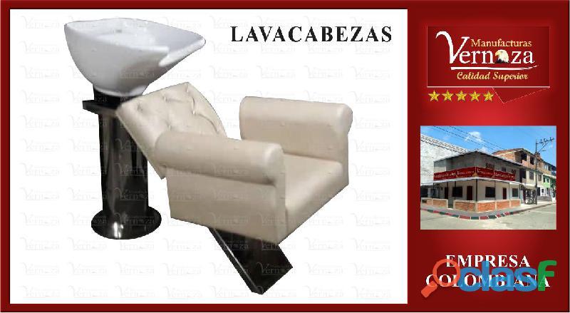 LAVA CABEZAS CAPITONEADO COLOR BEIGE
