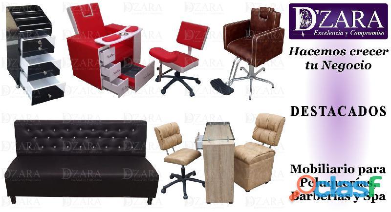 Prestigiosa fabrica de muebles para tu negocio