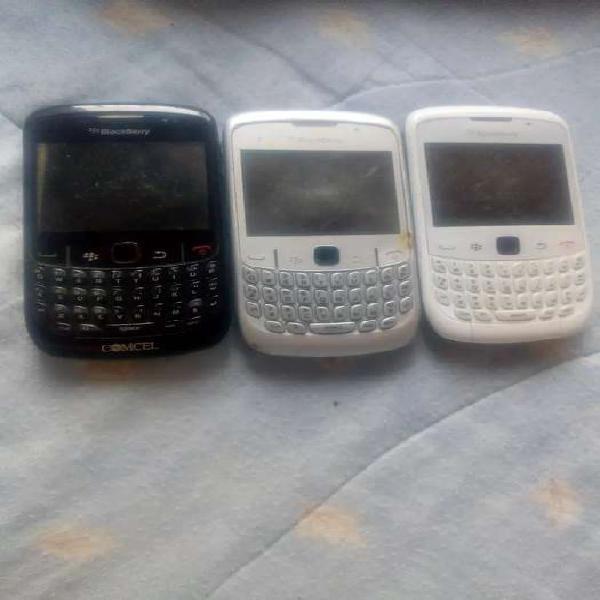 3 blackberry