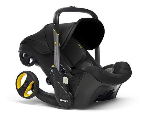 Coche silla de carro doona infant + base + envío gratis