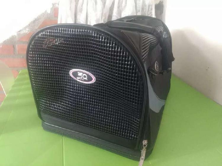 Guacal bolso mediano marca 3q pet