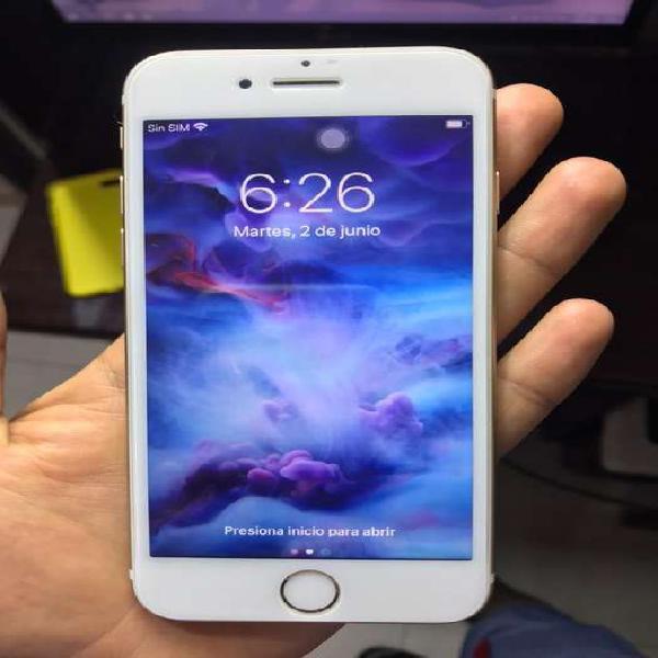 Lindos iphone 7 de 32 gb en perfecto estado