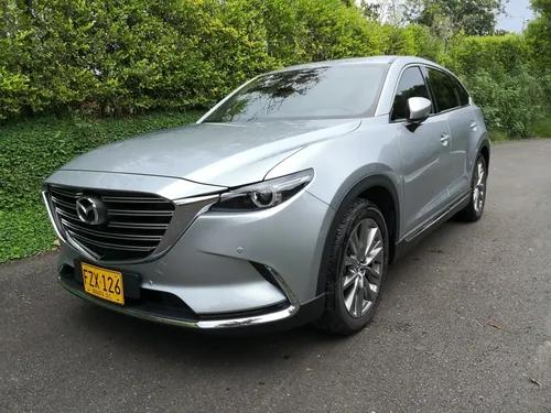Mazda cx-9 grand touring lx