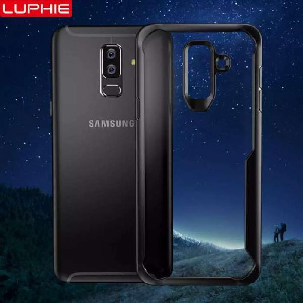 Protector de telefono samsung s9 a prueba de golpes