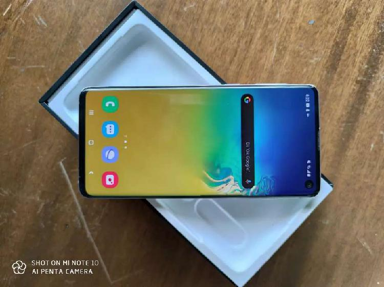 Samsung galaxy s10 duos