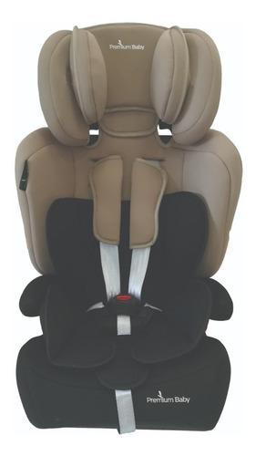 Silla carro premium baby go