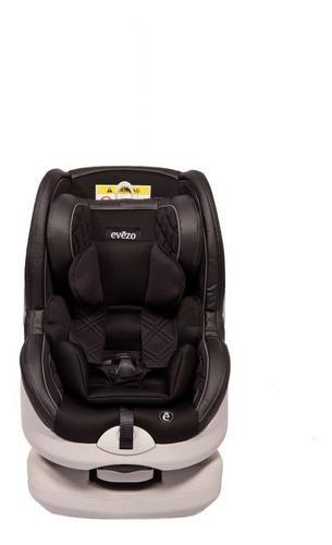 Silla de auto para bebe con normatividad de sistema isofix