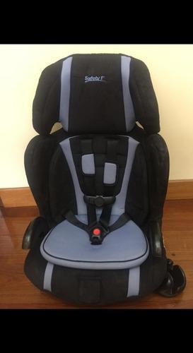 Silla para carro de niño safety 1st apex 65