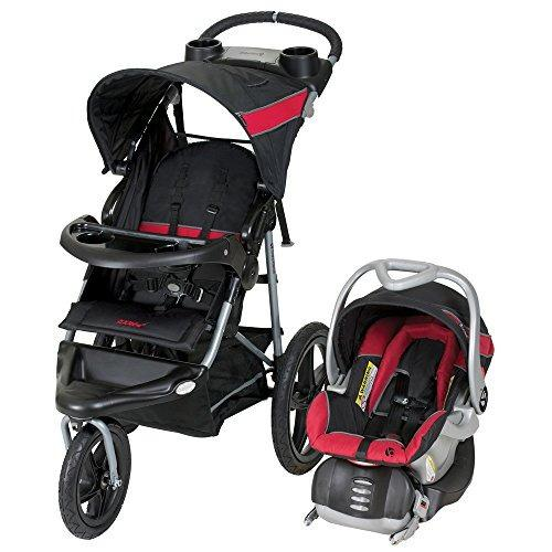 Silla y coche para bebe baby trend expedition centennial