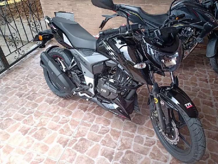 Tvs apache 160 4v