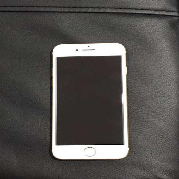 Iphone 8 128 gb blanco