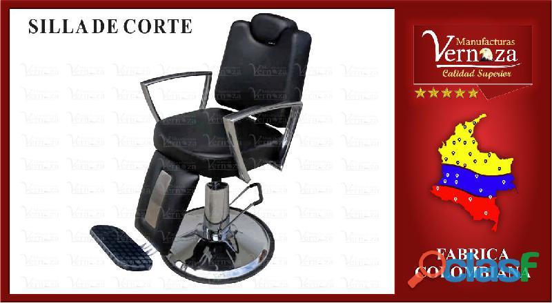 12 prestigiosa silla para corte o el uso que desees darle