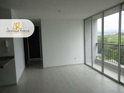 Apartamento en venta en via al bosque popayan simicrm742910