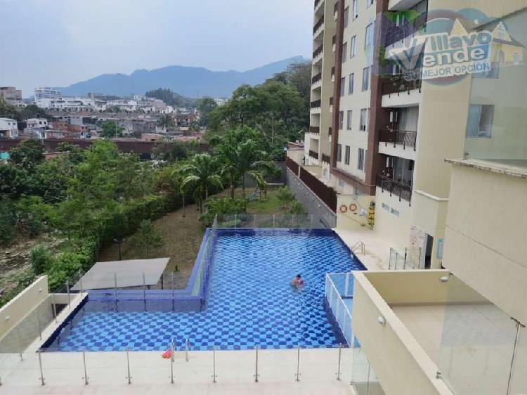 Apartamento en conjunto en venta sector barzal _ wasi1254828