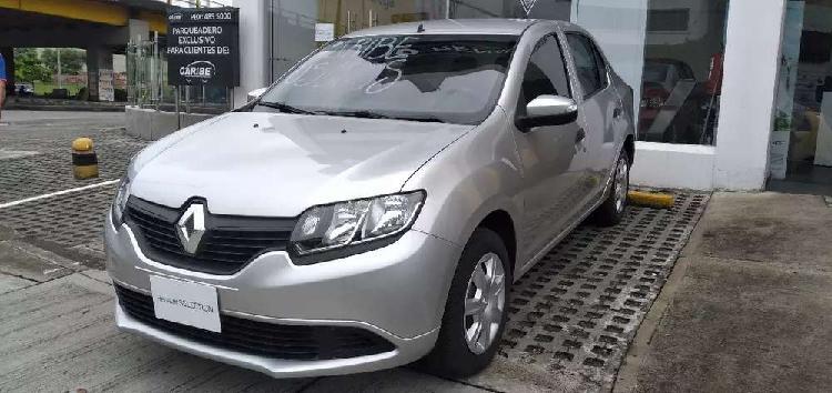 Renault logan life 2019