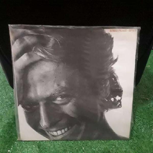 Robert palmer riptide vinilo rock disco acetato