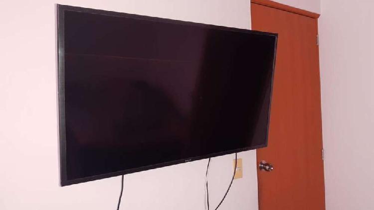 Samsung full hd tv 5 series en excelente estado como nuevo +