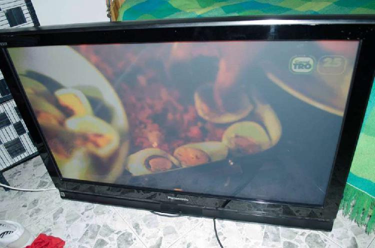 """Televisor panasonic 42"""""""