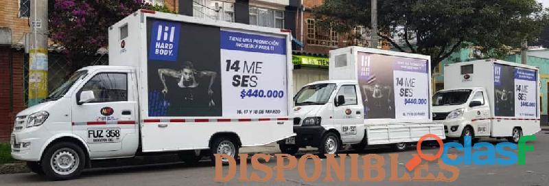 CARRO VALLA EN BOGOTA 2305124