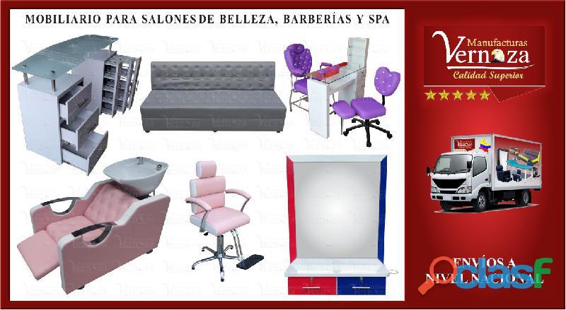 1 fabricamos el mobiliario de tus sueños para tu anhelado negocio